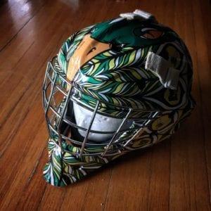 Edina Helmet Sorn
