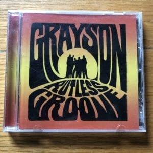 Grayson - Rutless Groove