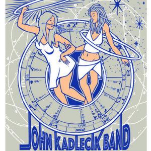 John Kadlecik Fall 2017 Poster