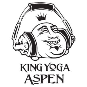 King Yoga Logo