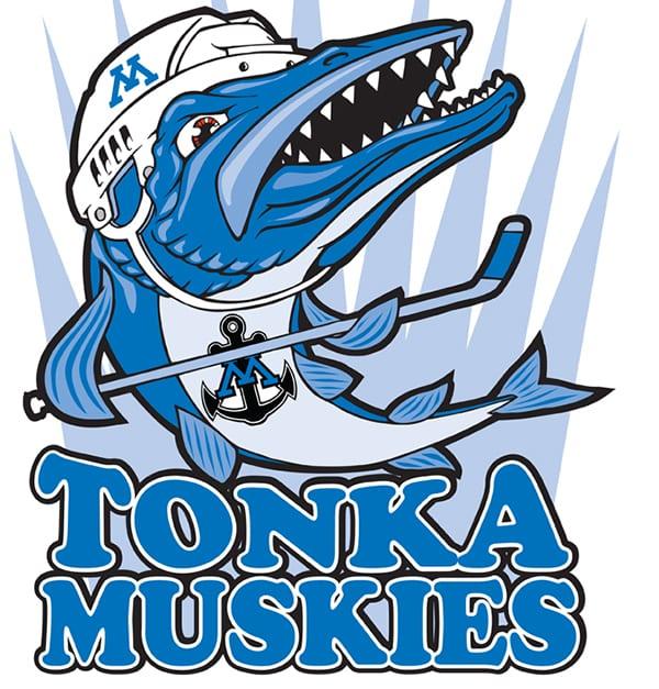 Minnetonka Youth Hockey Logo