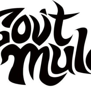MuleHead Logo Type