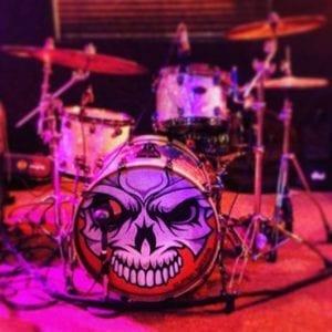 Munchies Drum