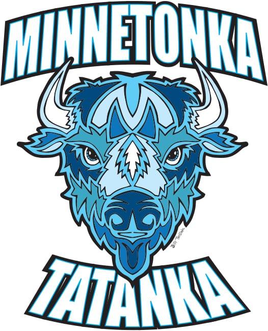 Minnetonka Youth Hockey Logo 2018