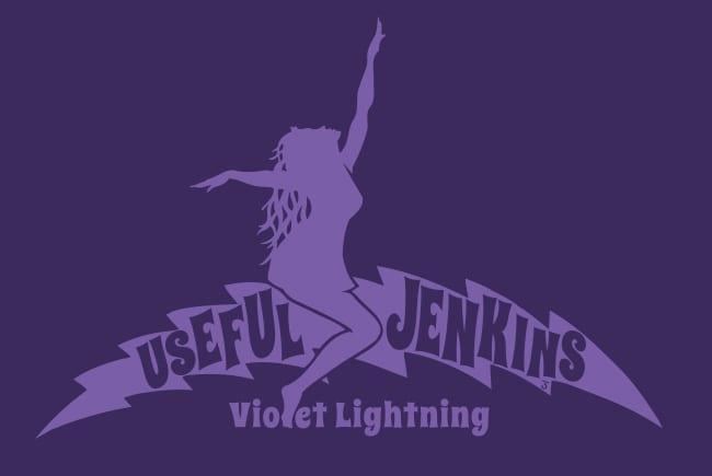 Useful Jenkins T-shirt Art 2018